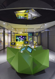 National Museum of Science and Technology wins international award