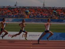 Johan Svensson enkelt till final på 800 m på Universiaden i Kazan – studentidrottens motsvarighet till ett olympiskt spel