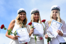 17 elever fick Stena Circular Economy Award 2017