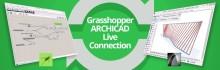 Grasshopper - ArchiCAD Live Connection