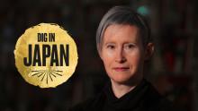 Ny satsning på Östasiatiska museet: Dig in Japan gräver i föremålens berättelser
