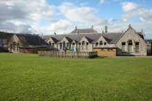 Mortlach Primary School - inspection report
