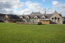 Mortlach Primary School - inspection report