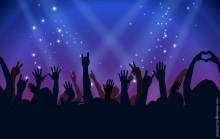Stadsgårdsfesten – höjdpunkt för musikintresserade ungdomar!