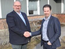 Örebro kommun tecknar nytt avtal för biogas