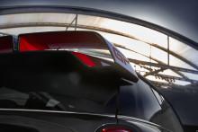Den raskeste og kraftigste MINI-modellen noensinne nærmer seg:  En forsmak på helt nye MINI John Cooper Works GP