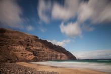Lanzarote - karge Vulkaninsel mit intensiven Farben