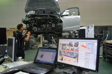 Thatcham Times and Parts Data Empowering Malaysian Crash Repair