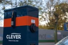 CLEVER giver københavnerne flere ladestandere til elbiler