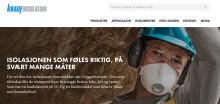 Knauf Insulation lanserer ny norsk nettside