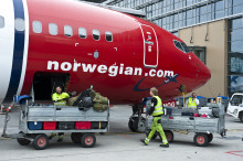 Norwegian establishes a new cargo company