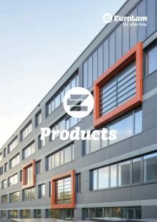 EuroLam Produktbroschüre