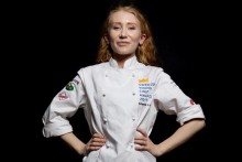 Swedish Young Chef Award - Amanda Lundahl om vinnaråret