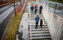 Fryshuset genomför kartläggning tillsammans med unga med fokus på minskad segregation i storstäder