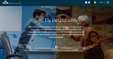Initiativet 'Fly Responsibly' skal forene flybranchen