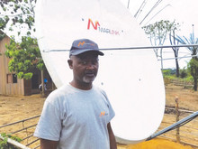 Satcom specialist Marlink strengthens Mining team in Africa