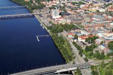 Den 17 februari 2015 öppnar vi portarna till Business Arena Umeå!