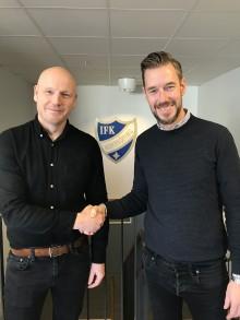 Stadium och IFK Norrköping i nytt avtal