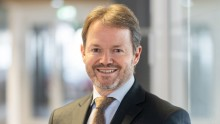Achim Martinka new Vice President Germany at Lufthansa Cargo