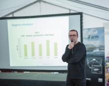 Ny teknologi må gi lavere produksjonskostnader for laks