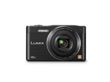 Panasonic's new LUMIX SZ8 – Share creative and high quality images and movies, on the move