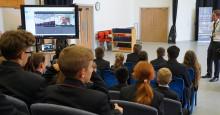 Undervisning i sundhedspleje via web-konferencesystemet OmniJoin