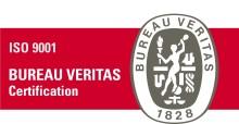QICRAFT först i träningsbranschen att bli ISO 9001:2008-certifierade