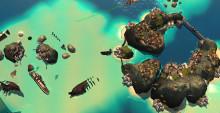 Pieces släpper spel för multipla plattformar