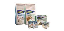 Mjau släpper nyhet för kastrerade katter