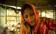 Krishi Call Centre nominated for WSIS global award