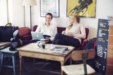 En av tre svenskar vill ha nytt jobb under 2018