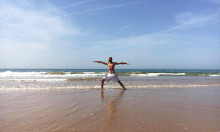 Reisebericht: 8 Tage Body & Mind Retreat am Meer
