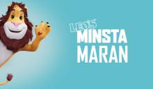 Minsta Maran + Leo's Lekland = Leos Minsta Maran