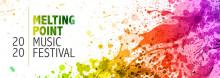 Sundsvalls nya musikfestival Melting Point invigs i januari 2020