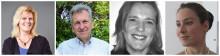 Ansiktsuttryck, affekt och känslor i fokus när internationella forskare gästar Mittuniversitetet