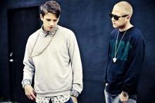 Lorentz & Sakarias släpper album exklusivt på Spotify 9 november