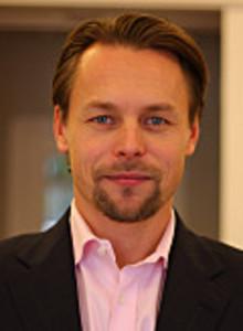 Ulrik Gustafsson