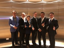 HBM's Mark Laudi nominated Hon Secretary of the Marketing Institute of Singapore