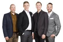 Alumnibloggen: Visiba Group