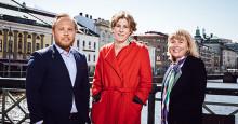 Advokatfirman Delphi Göteborg förnyar i ledningen samt anställer extern VD