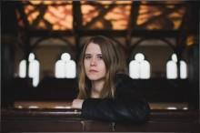 Anna von Hausswolff gör musiken till Gösta Berlings saga