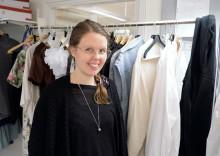 Hur bubbar man en stol? - Möt Johanna Sjösten, påklädare och ansvarig för kostymvård