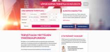 Toimitilat.seinajoki.fi uudistunut, tarjoa vapaita tiloja maksutta