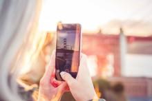 Sikkerhed på din smartphone