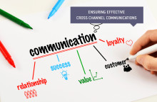 Neopost announces blog series aimed at helping businesses get the best from cross channel communications.