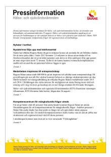 Pressinfo HSN 130823