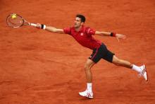 Eurosports höjdpunkter i maj- dokument