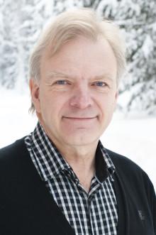 2013 års hedersdoktorer vi Luleå tekniska universitet