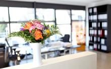 Ett attraktivt kontor lockar både talanger och kunder