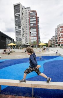 Västerås stad söker ny stadsbyggnadsdirektör